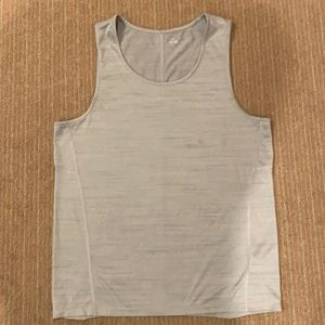 Hind workout tank top